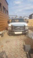 Ford F350, 2007 год, 800 000 руб.