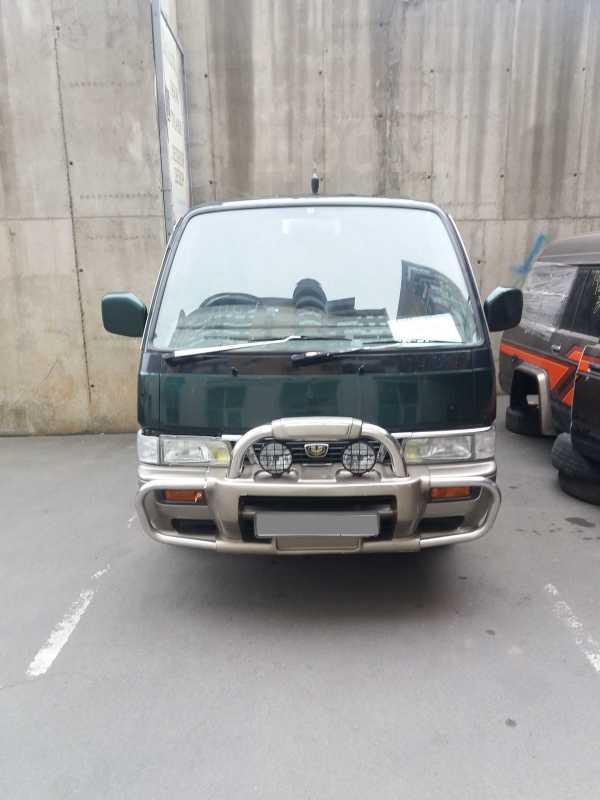 Nissan Homy, 1996 год, 270 000 руб.