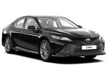 Воронеж Toyota Camry 2019