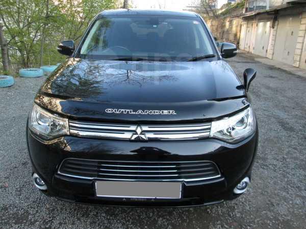 Mitsubishi Outlander, 2013 год, 1 310 000 руб.