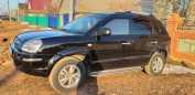 Hyundai Tucson, 2008 год, 515 000 руб.