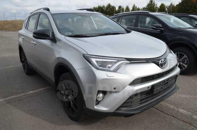 Toyota RAV4, 2018 год, 1 934 572 руб.
