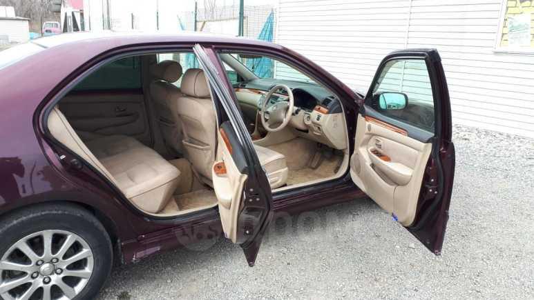Toyota Brevis, 2001 год, 488 888 руб.