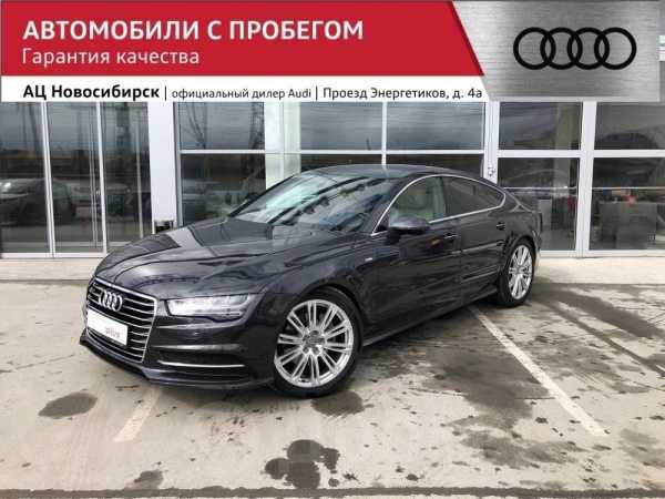 Audi A7, 2013 год, 1 780 000 руб.