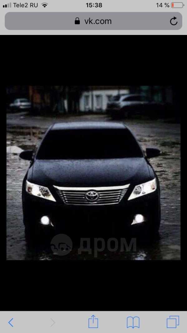 Toyota Camry, 2012 год, 820 000 руб.