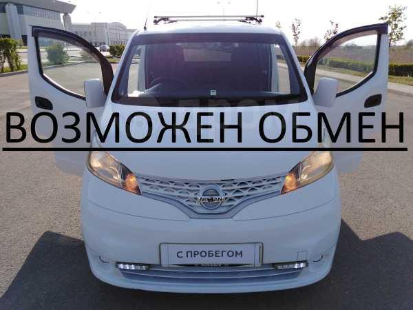 Nissan NV200, 2011 год, 610 000 руб.
