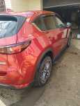 Mazda CX-5, 2018 год, 1 650 000 руб.