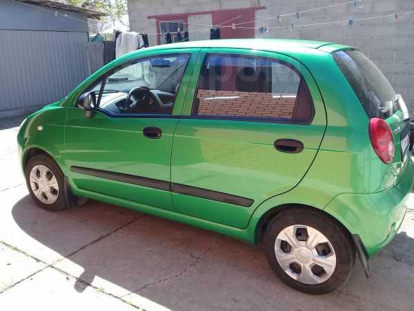 Chevrolet Spark, 2008 год, 200 000 руб.