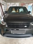 Land Rover Discovery, 2017 год, 4 000 000 руб.