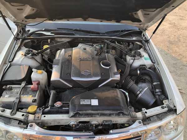 Nissan Gloria, 2000 год, 300 000 руб.