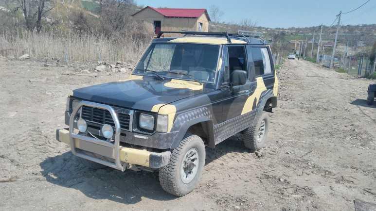Hyundai Galloper, 1995 год, 260 000 руб.