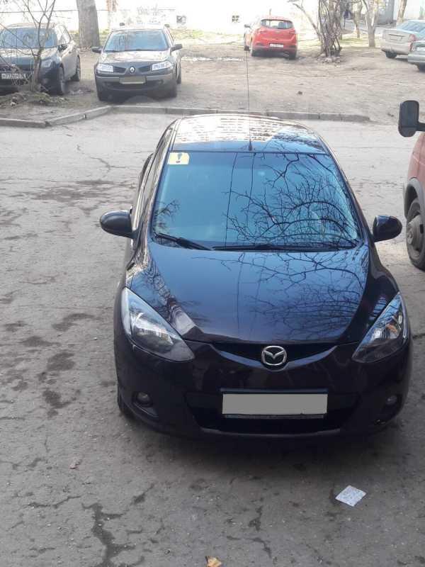 Mazda Mazda2, 2008 год, 395 000 руб.