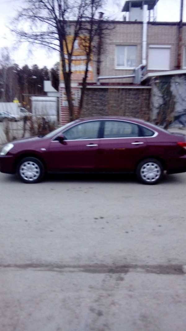 Nissan Almera, 2014 год, 349 000 руб.