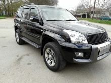 Михайловск Land Cruiser Prado