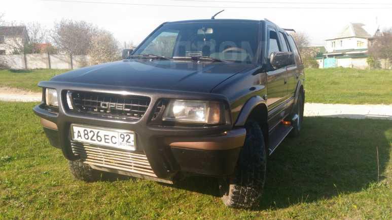 Opel Frontera, 1994 год, 280 000 руб.