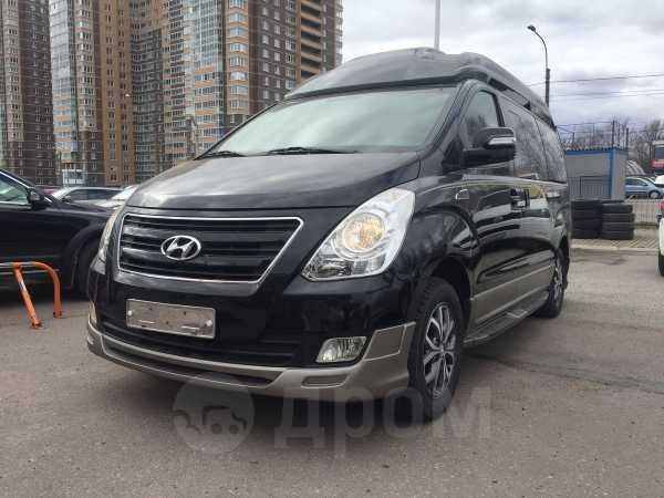 Hyundai Grand Starex, 2017 год, 2 399 000 руб.