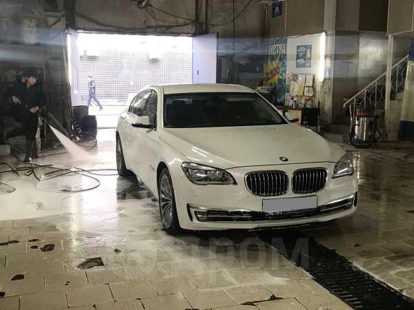 BMW 7-Series, 2013 год, 1 499 000 руб.