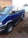 Mitsubishi Delica, 2000 год, 580 000 руб.