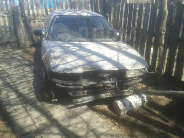 Honda Accord Inspire, 1991 год, 30 000 руб.