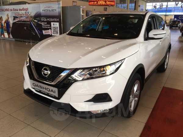 Nissan Qashqai, 2019 год, 1 570 000 руб.