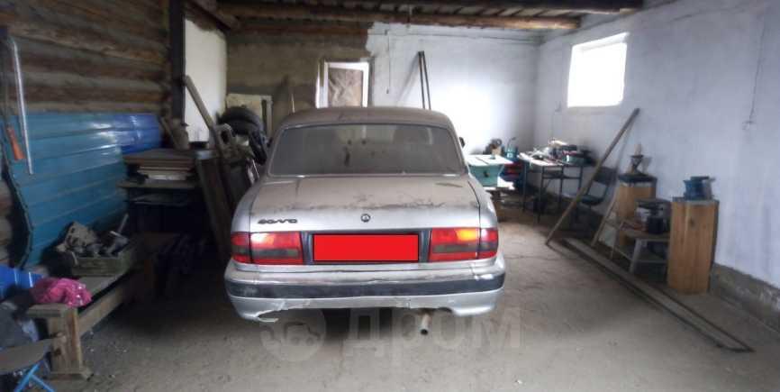 ГАЗ 31105 Волга, 2006 год, 45 000 руб.