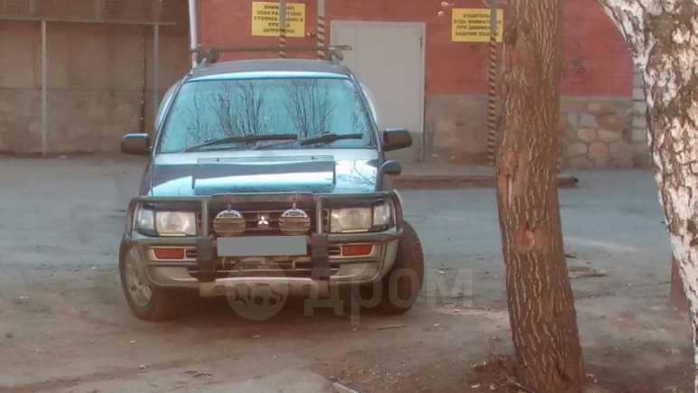 Mitsubishi RVR, 1996 год, 178 000 руб.