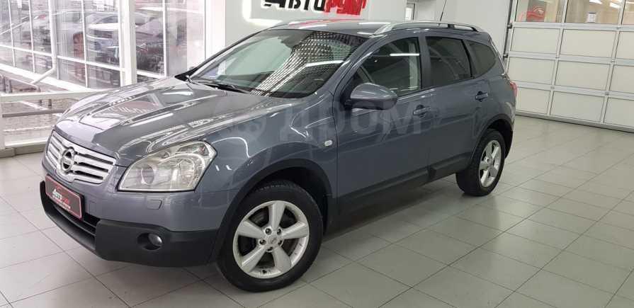Nissan Qashqai+2, 2009 год, 637 000 руб.