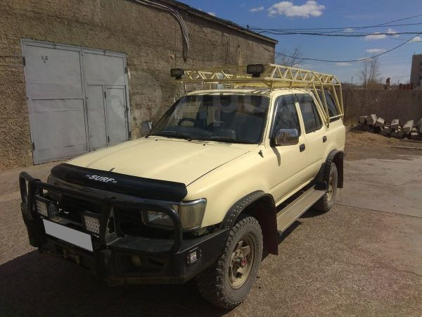 Toyota Hilux Surf, 1989 год, 260 000 руб.