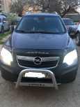 Opel Antara, 2008 год, 525 000 руб.