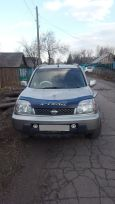 Nissan X-Trail, 2001 год, 390 000 руб.