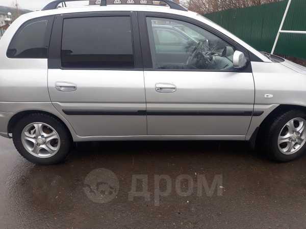 Hyundai Matrix, 2006 год, 350 000 руб.