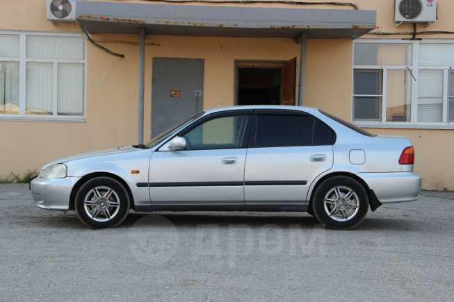 Honda Civic Ferio, 1998 год, 159 000 руб.