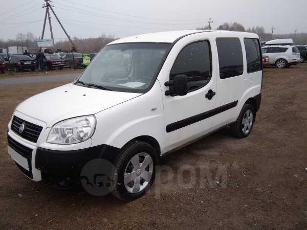 Fiat Doblo, 2007 год, 275 000 руб.
