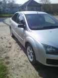 Ford Focus, 2006 год, 227 000 руб.