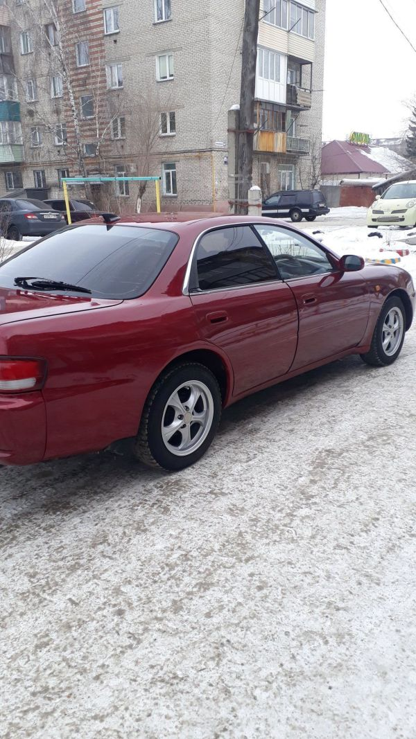 Toyota Corona Exiv, 1994 год, 140 000 руб.