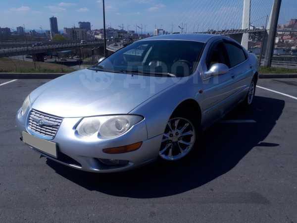Chrysler 300M, 1998 год, 280 000 руб.
