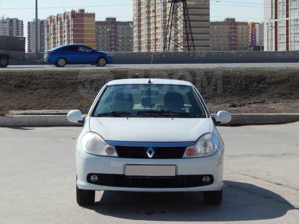 Renault Symbol, 2012 год, 260 000 руб.