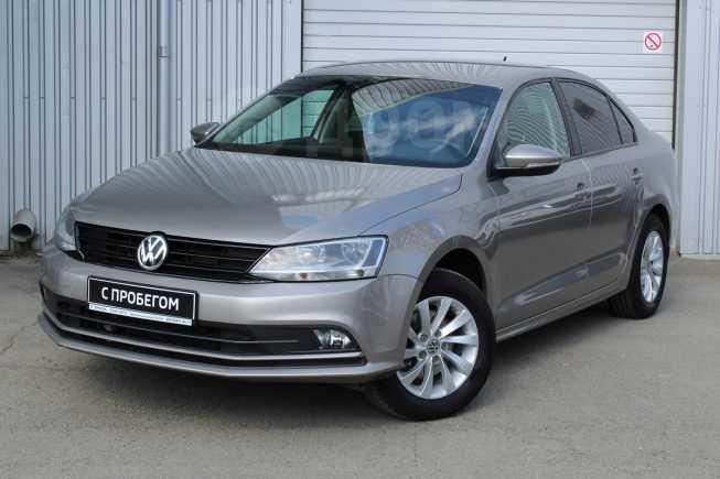 Volkswagen Jetta, 2016 год, 725 000 руб.