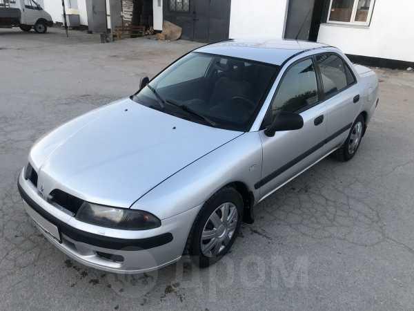 Mitsubishi Carisma, 2002 год, 187 000 руб.