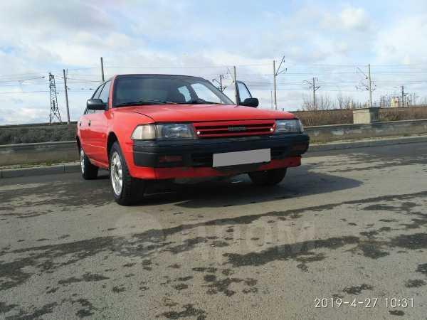 Toyota Carina II, 1990 год, 64 000 руб.