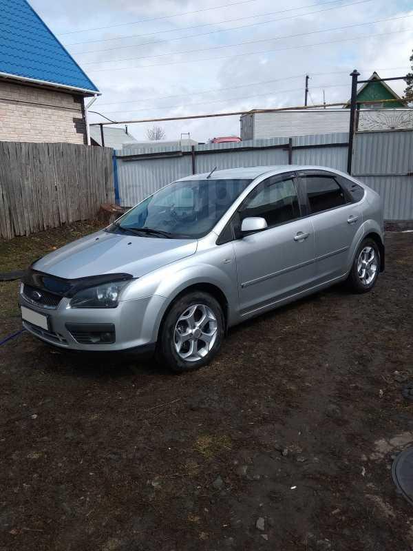Ford Focus, 2006 год, 330 000 руб.