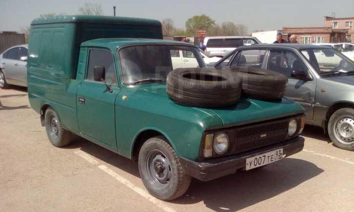 ИЖ 2715, 1998 год, 200 000 руб.