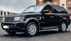 Черногорск Range Rover Sport
