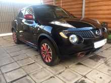 Саратов Nissan Juke 2014