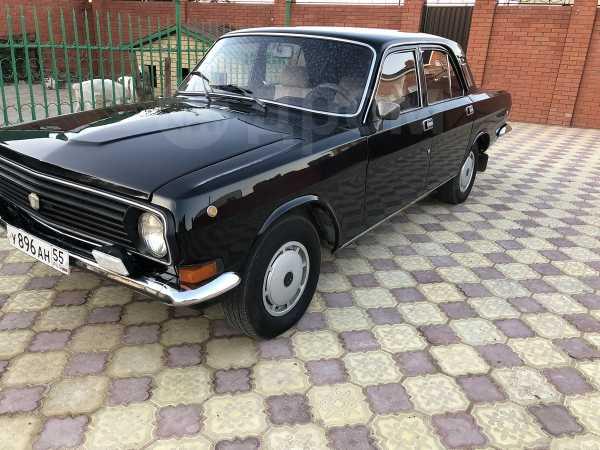 ГАЗ 24 Волга, 1992 год, 199 000 руб.