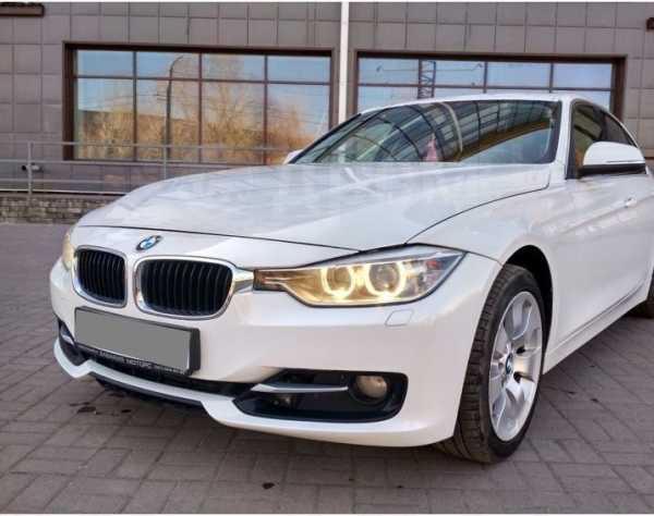 BMW 3-Series, 2012 год, 850 000 руб.