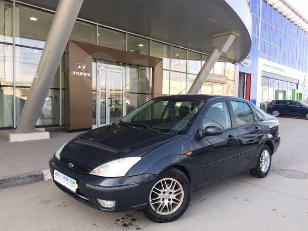 Ford Focus, 2004 год, 241 500 руб.