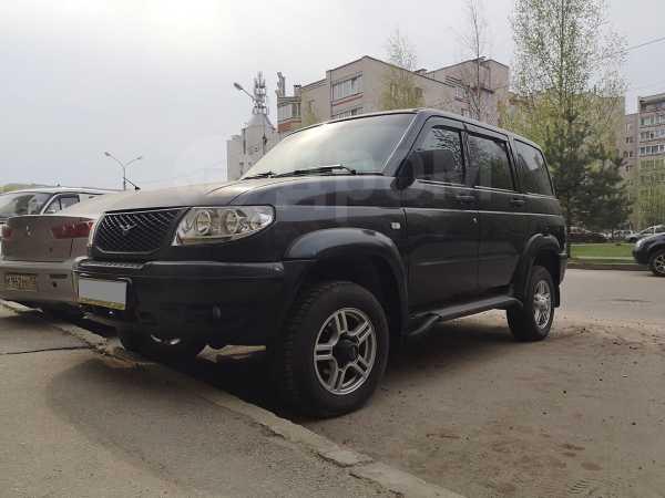 УАЗ Патриот, 2011 год, 267 000 руб.