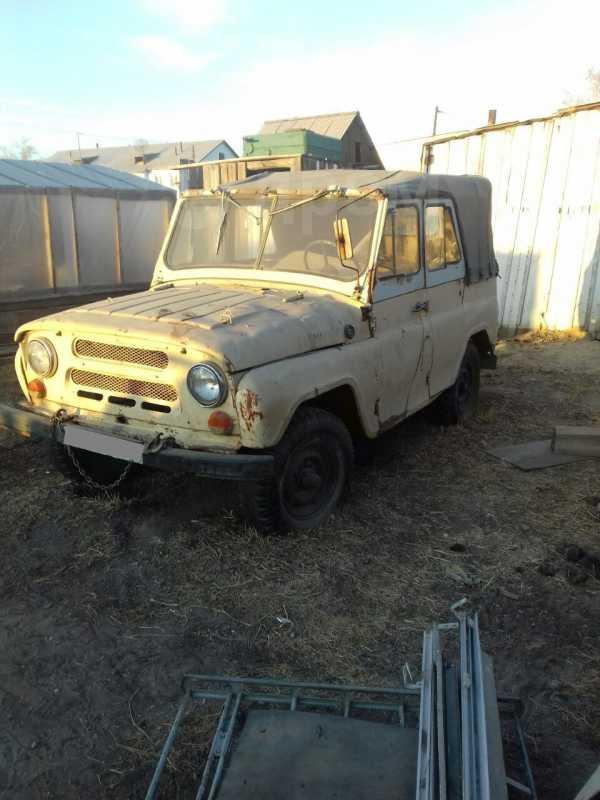 УАЗ 3151, 1993 год, 36 000 руб.