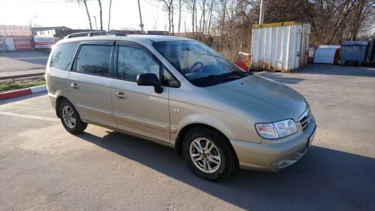 Hyundai Trajet, 2005 год, 335 000 руб.